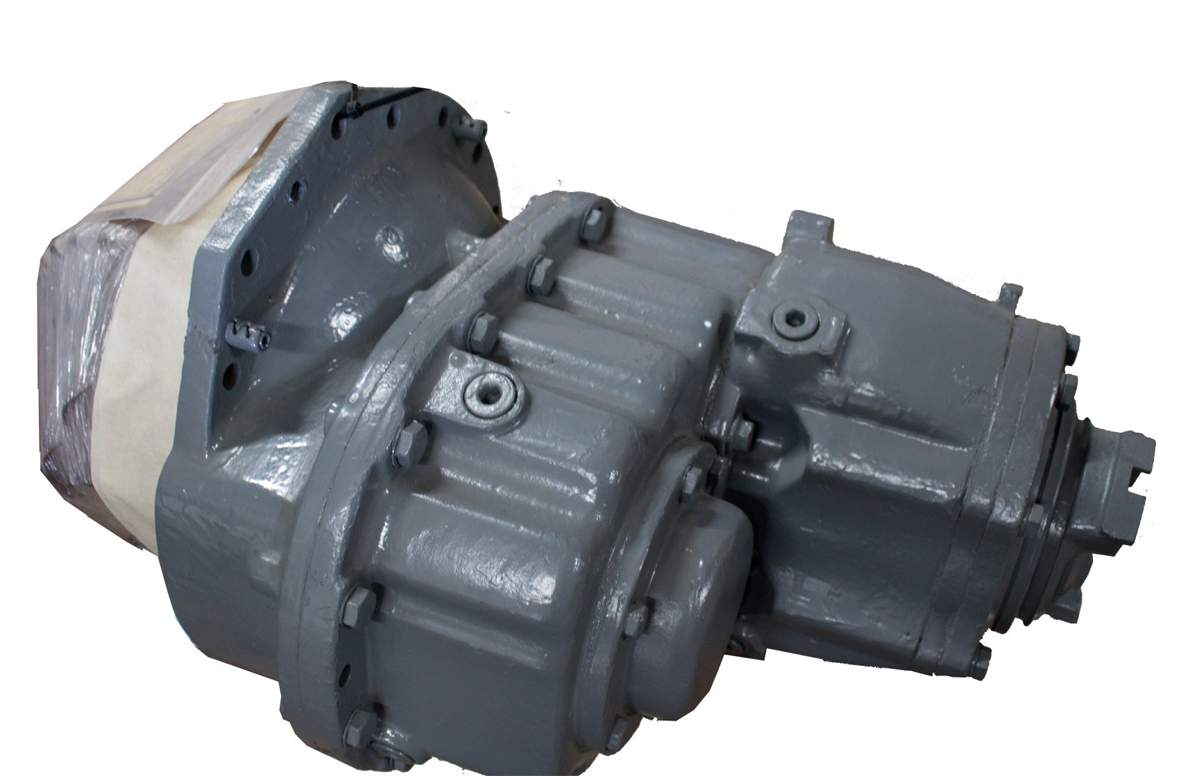 15502493 CENTER DIFFERENTIAL