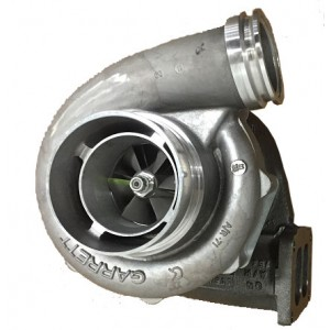 11033744 TURBO CHARGER