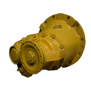 11102245 FINAL DRIVE / CENTER DIFFERENTIAL