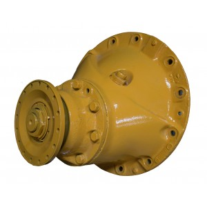 1523603 FRONT / REAR DIFFERENTIAL