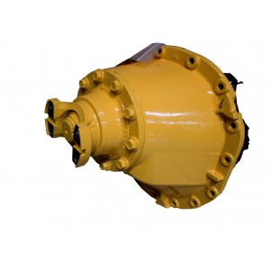 3192086 FINAL DRIVE / DIFFERENTIAL