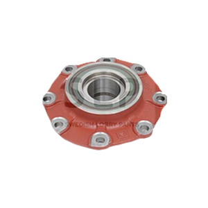 Articulated-Truck-Parts-Volvo-SLP-Bearing-Cover-8172960