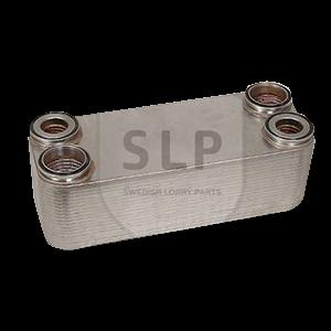 Articulated-Truck-Parts-Volvo-SLP-Trans-Cooler-11033628
