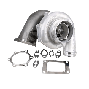 Articulated-Truck-Parts-Volvo-SLP-Turbocharger-Kit-11033744
