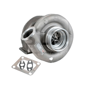 11423684 TURBOCHARGER