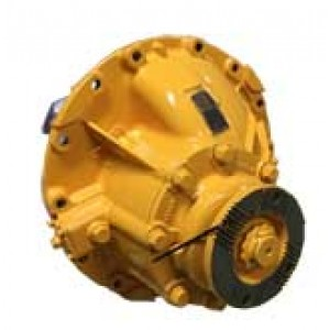 15020636 FRONT/REAR DIFFERENTIAL