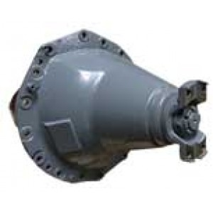 FRONT DIFFERENTIAL