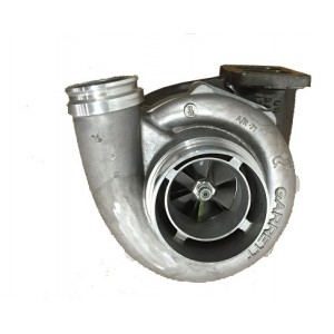 11033834 TURBO CHARGER