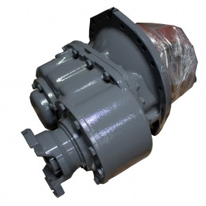 15501096 CENTER DIFFERENTIAL